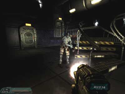 Prey нативный жутко тормозит в сравнении с Doom 3 Почему? Движки