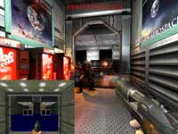 Reboot2 map for DOOM 3
