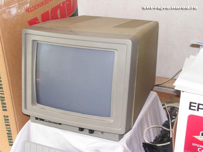 Электроника МС 6105